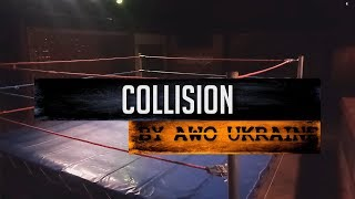 "Mr. Pink vs Benny ""The Thunder"" Rigerowitz @ Collision, 28-10-2018"