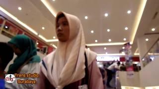 Trans Studio Mini Rungkut Surabaya   Tempat Hiburan Keluarga