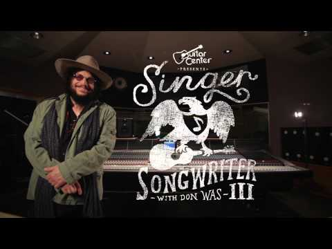 Guitar Center presents Singer-Songwriter 3 with Don Was - Submit Your Music Now!