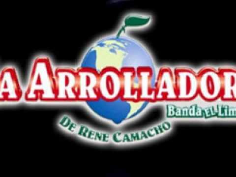 ROMANTICAS DE LA ARROLLADORA BANDA EL...