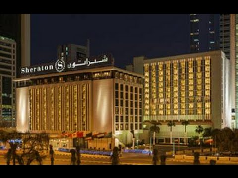 Sheraton Kuwait Hotel - Best Travel Destination
