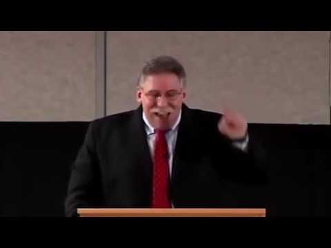 #136 Debate Bart Ehrman vs Michael Brown Biblical Answer to Suffering 2010
