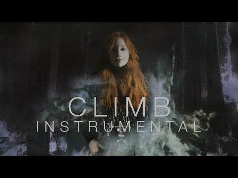 10. Climb (instrumental + sheet music) - Tori Amos