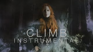 10. Climb (instrumental + sheet music) - Tori Amos