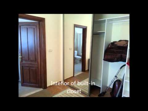 Furnished apartment for rent in Amman - Jordan