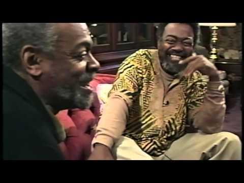 Amiri Baraka and Askia Toure - The Black Arts Movement - Furious Flower 1994
