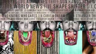 Local Natives - Camera Talk (Acoustic Aurgasm Exclusive)
