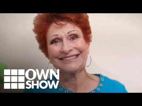 How to Get Sparkling Shower Doors with This All-Natural Solution | #OWNSHOW | Oprah Online