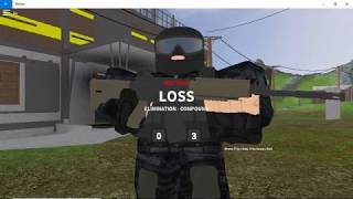 roblox rainbow six seige