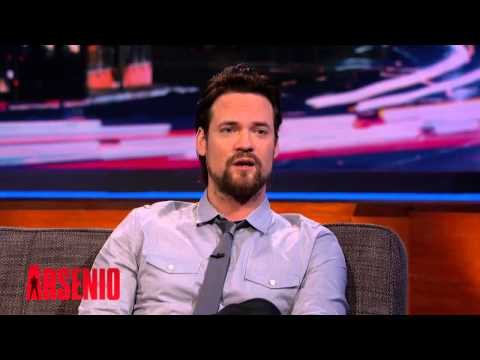 Shane West Isn't Going To Let Janet Montgomery Drive Again