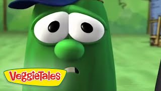 Veggie Tales | Gated Community | Veggie Tales Silly Songs With Larry