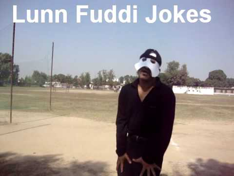 LunnFuddiJokes.(PART-3)dirty adult punjabi joke comedy.strictly for adults(men only)