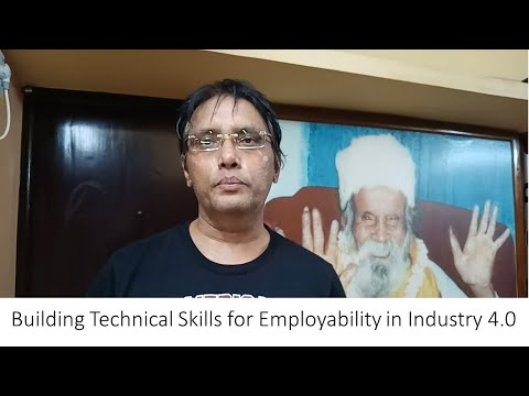 Building Technical Skills For Employability In Industry 4 0
