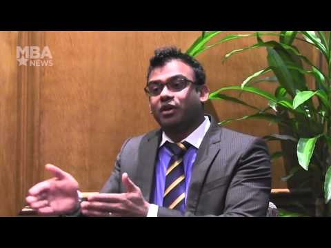 MBA News Interview Series | Joel Abraham #2 | Australian Institute of Business