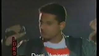 Jupiters - Dosti (Live) (Pakipop.com)