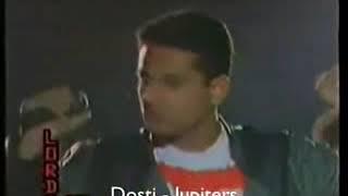 Jupiters - Dosti (Live) (Pakipop.com)