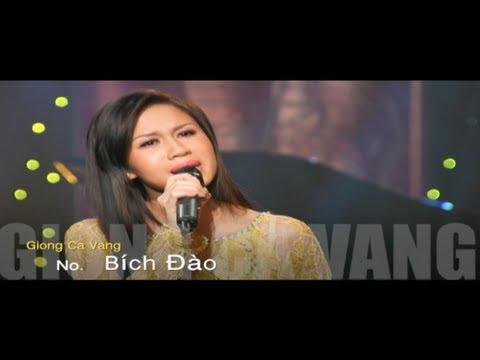 Giọng Ca Vàng 2012: Yêu Một Mình - Thí Sinh: Bích Đào