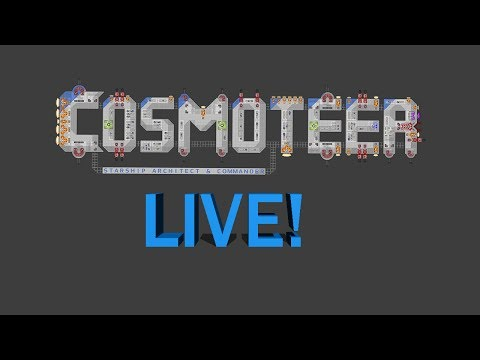 Cosmoteer: Starship Architect 🏆 Space Battles | Ship Building And More!