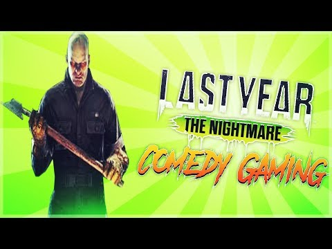 Last Year The Nightmare - FranTheBully - Total Group Win - Comedy Gaming