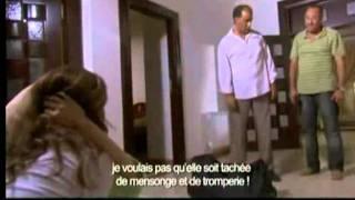 Film Marocain Bayt Min Zojaj -6 - الفيلم المغربي بيت من زجاج