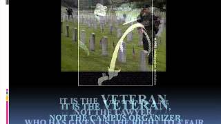 In Memory Of All Who Have Sacrificed