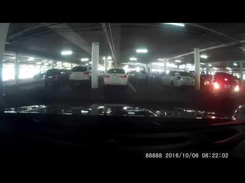 Canberra Parking Fail