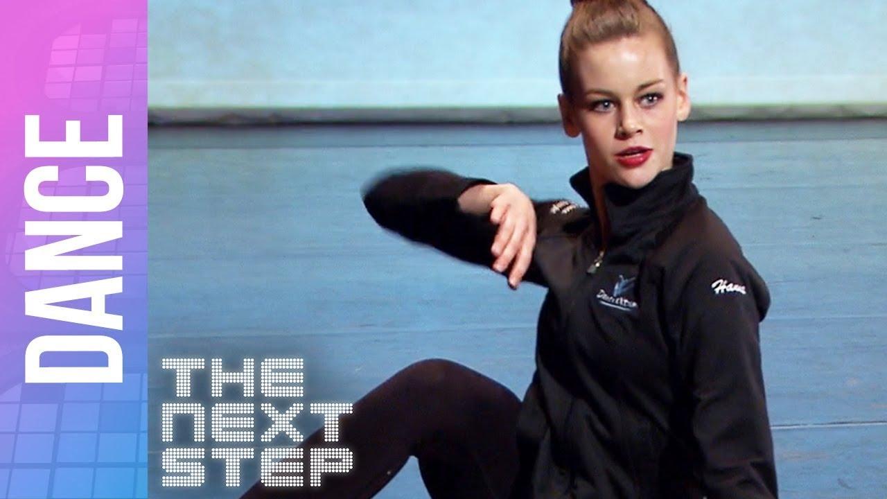 Download Heather's Regionals Dance Solo - The Next Step (Season 4 Episode 37)