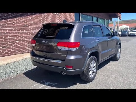 2015 Jeep Grand Cherokee Ellington, Manchester, Vernon, South Windsor, Tolland, CT 903469