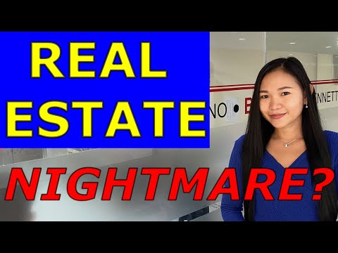 Dangers of Buying Real Estate | (in the Philippines)