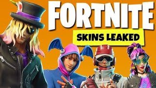 THE PROCHAIN SKIN OF UPDATE 5.4! (FORTNITE BATTLE ROYALE)