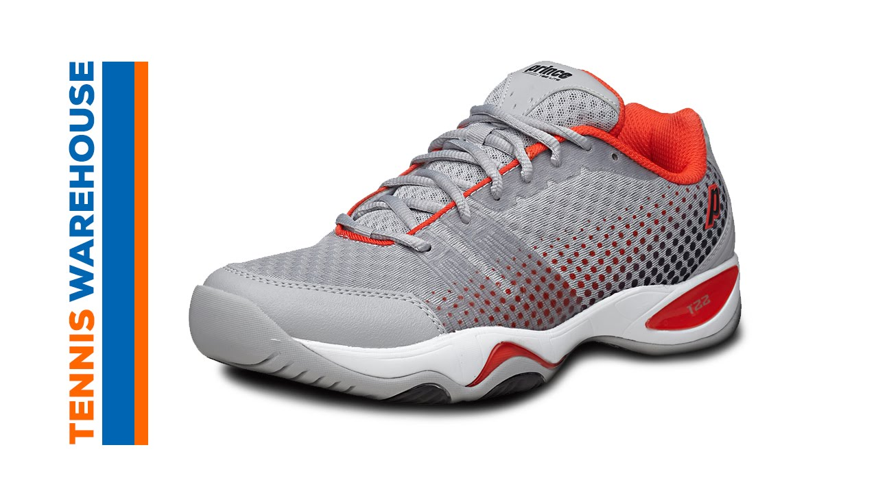 960422405e1d Prince T22 Lite Men s Shoe Review. Tennis Warehouse