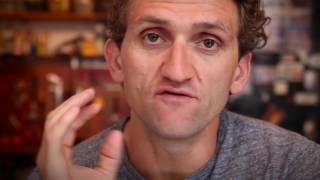 Two vloggers so similar? Marzbar Vlogs & Casey Neistat