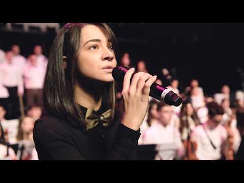 Corul si Orchestra Betania Dublin - Nu e Nume mai minunat