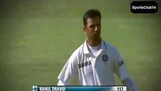 Live: MCC XI Vs. Rest of the World XI - Rahul Dravid & Sachin
