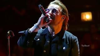 U2 34 Red Flag Day 34 4k Live Hq Audio Chicago May 23rd 2018