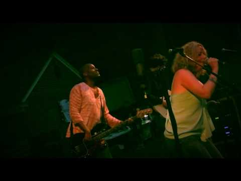 'Sing To Me'  Amy Helm & The Handsome Strangers @ The Sundown Music Series