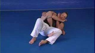 body triangle escape