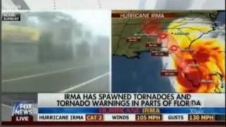 Hurricane Irma Fox News Live Updates In Florida 9/10/17 HD