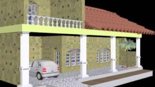 Casa Tia Eva Lucianópolis 2