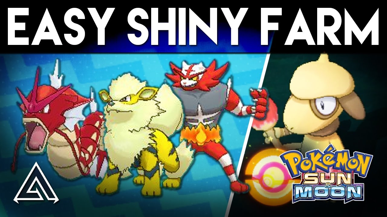 Best Natures For Starters Sun And Moon