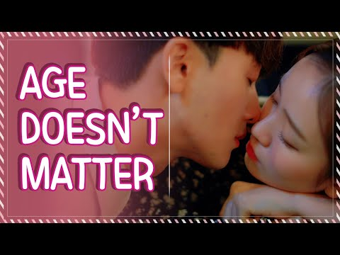 Dating A Guy Who Is ALMOST 10 Years Younger Than Me [Season 1 EP. 7] • ENG SUB • Dingo Kdrama