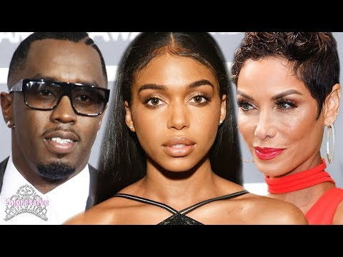 Lori Harvey And Diddy Are Officially Dating! | Nicole Murphy Is SORRY | Bow Wow Disses Ciara