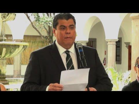 Ecuador impone pasaporte a venezolanos ante ola migratoria