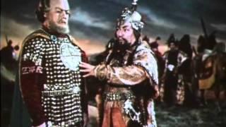 Ария Игоря, Ария Кончака, Половецкие пляски / Aria of Prince Igor, Khan Konchak Prince Igor