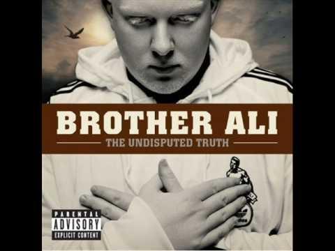 Brother Ali - Uncle Sam Goddamm