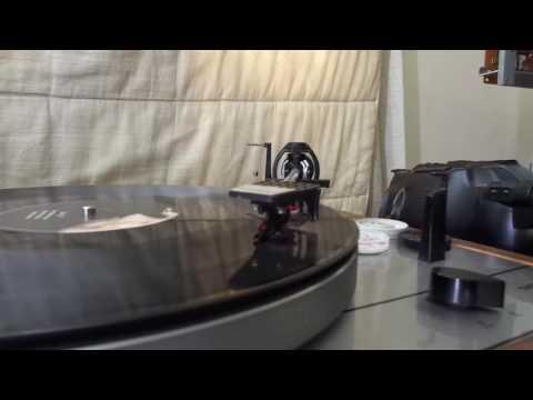 Kings Of Leon - King Of The Rodeo - Vinyl - Thorens TD 165 - OM20