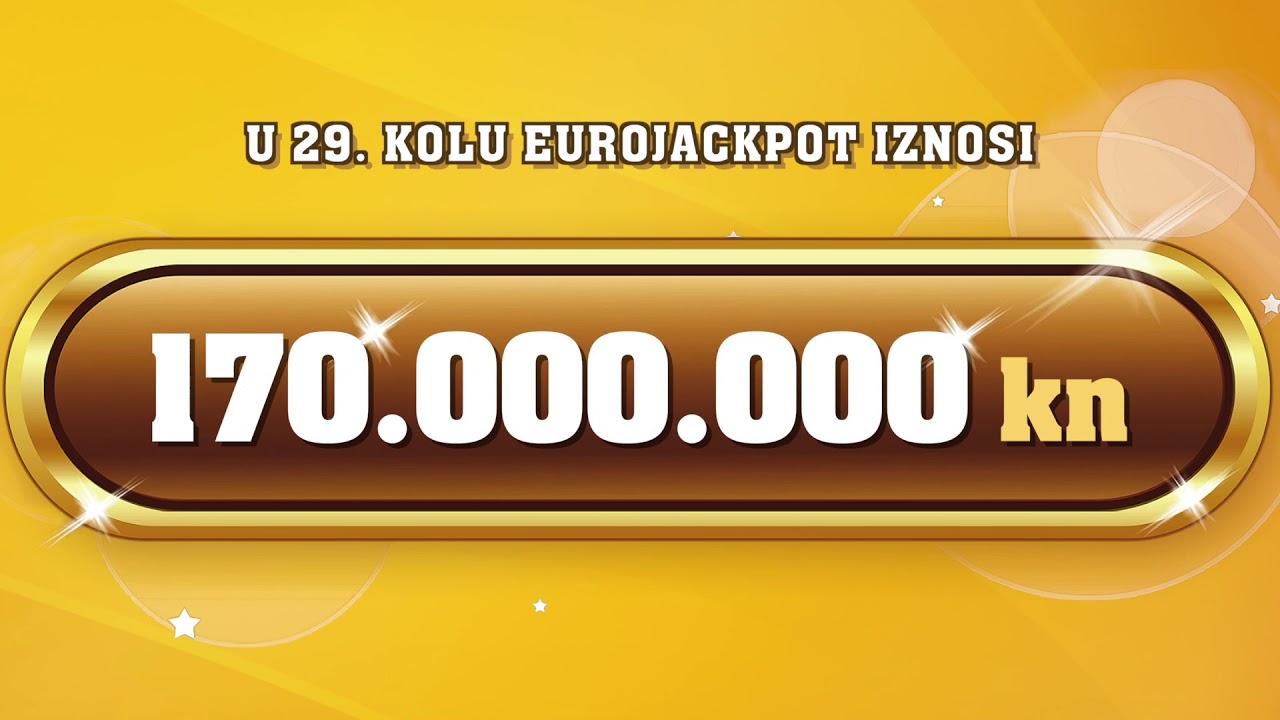 Eurojackpot 13.07.18