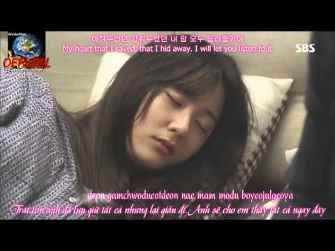 I Want To Love You - Alex - My Lovely Girl OST Vietsub