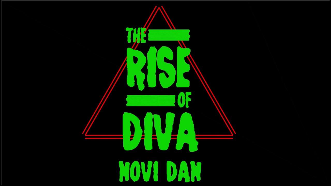 The Rise of Diva - Novi Dan (Official Audio)