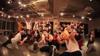 【社会人 ダンス サークル】- SYRUP - シロップ サークルメンバー募集!!